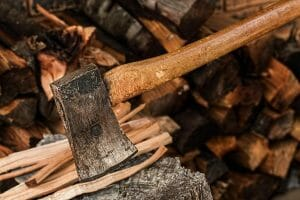 Axe, Chopper, Cut, Split, Hatchet, Chop, Firewood, Wood