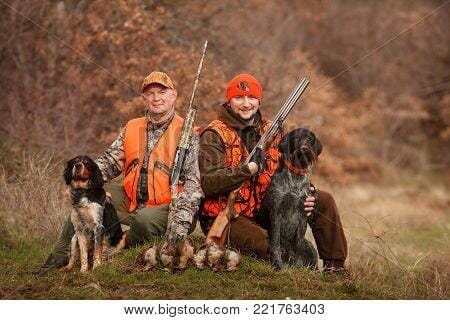 Gift Ideas for Hunters: A Better