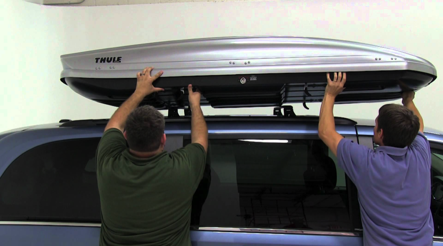 Title: 6 Pro Tips for Travelling With Cargo box