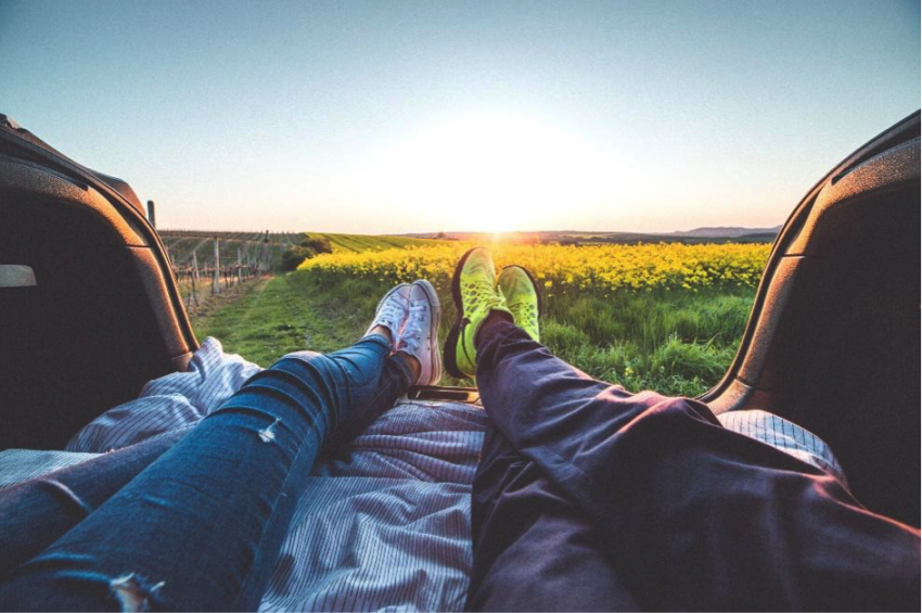 7 Genius Car Camping Tricks You Should Definitely Try camping, great outdoors Outdoors