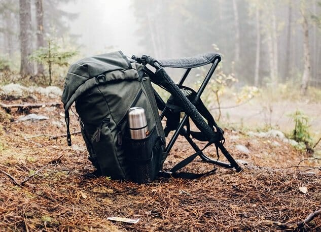 What Should You Bring on Your First Hunting Trip?