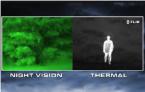Night Vision vs Thermal Imaging