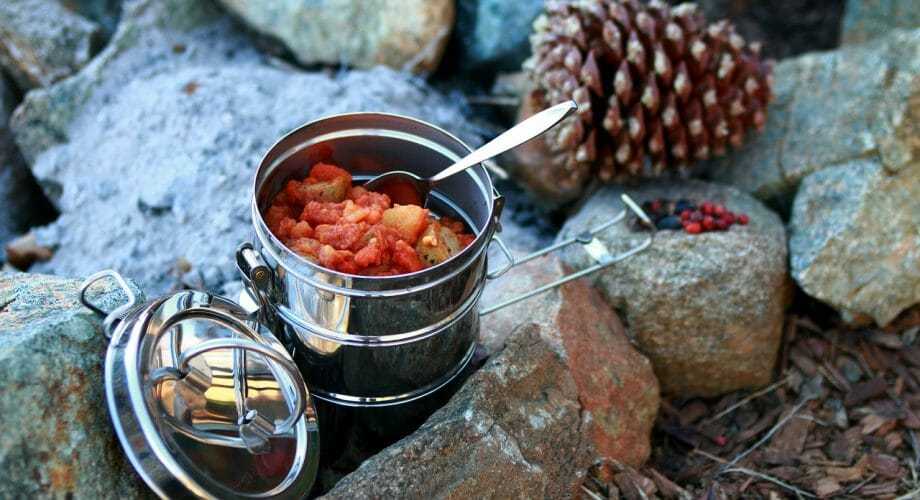 Stress-free utensils to pack for your camping trip
