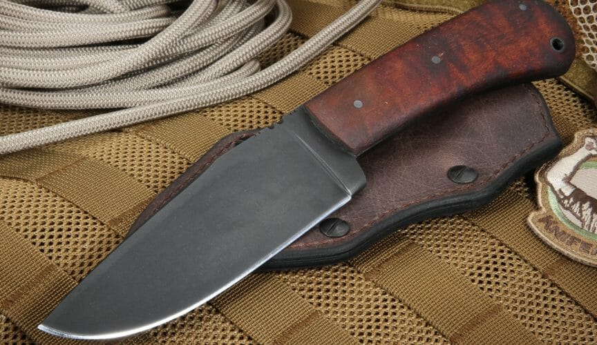 Your Guide To Picking The Perfect Hunting Knife