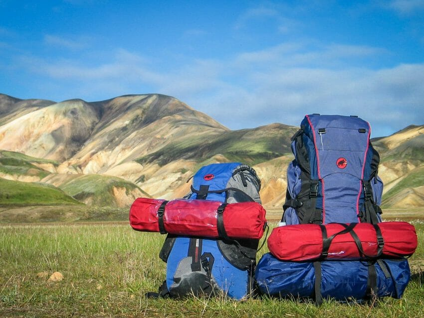 6 Objects which every Hiker should have in Their Hiking Kit hiking kit, hiking pack Outdoors