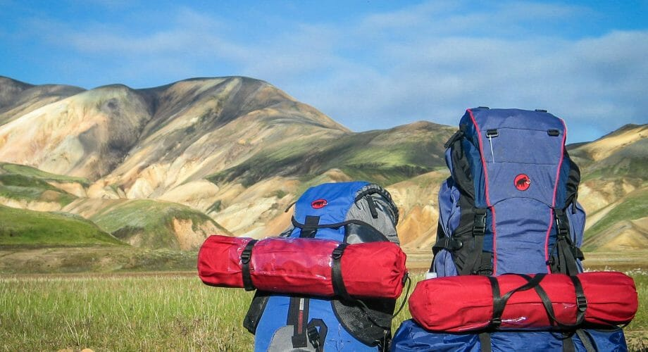 6 Objects which every Hiker should have in Their Hiking Kit