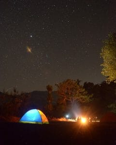 The Key Health Benefits of Camping camping health, health benefits Outdoors