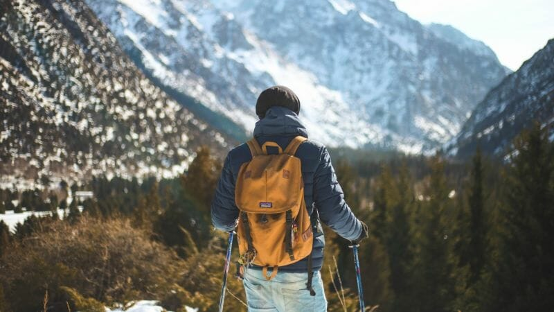 Can Hiking Without Your Spouse Cause the Divorce?  Outdoors