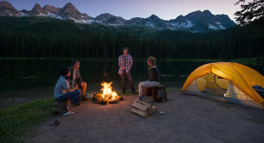 Must-Haves for an Overnight Camping Adventure