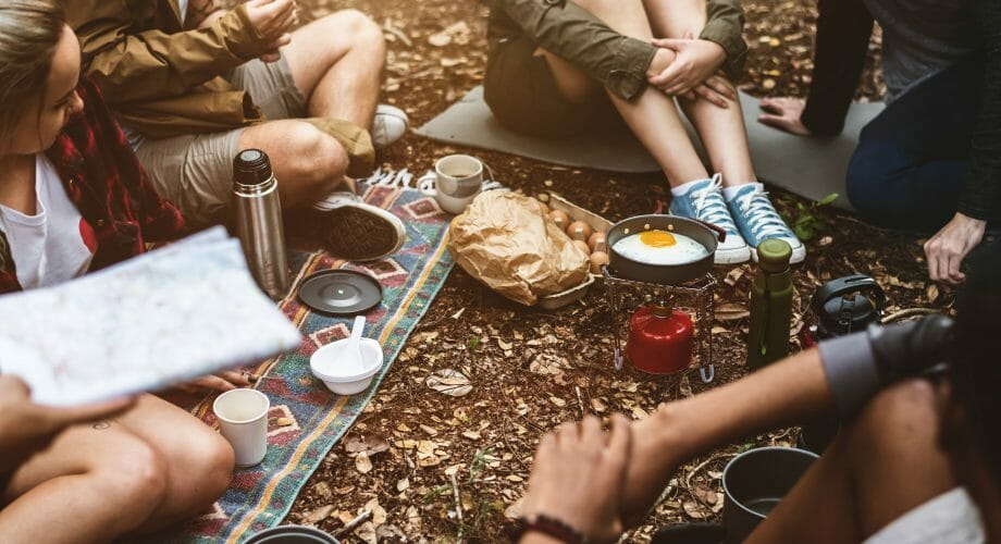 Tips For Keeping Food Cool When Camping Or Backpacking