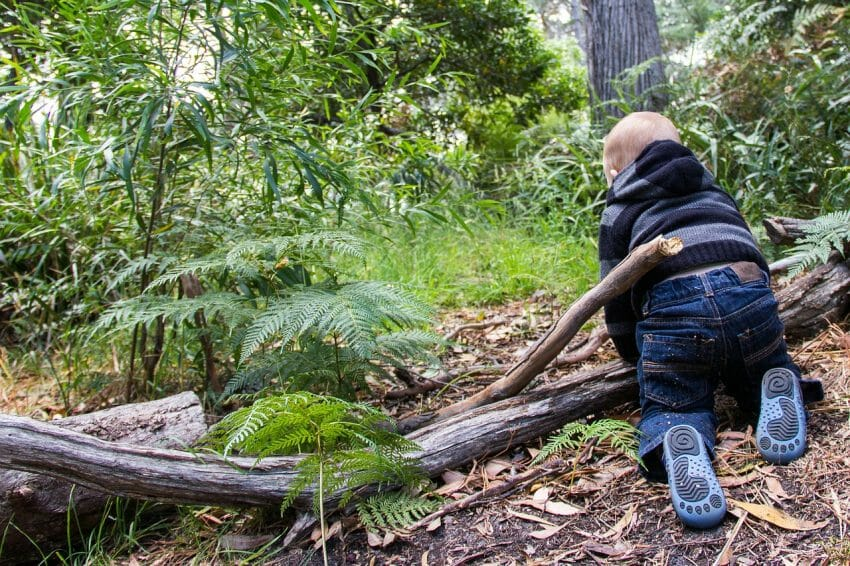 Why It's Important for Your Family to Learn to Appreciate the Outdoors Appreciate the Outdoors, kids outdoros Outdoors