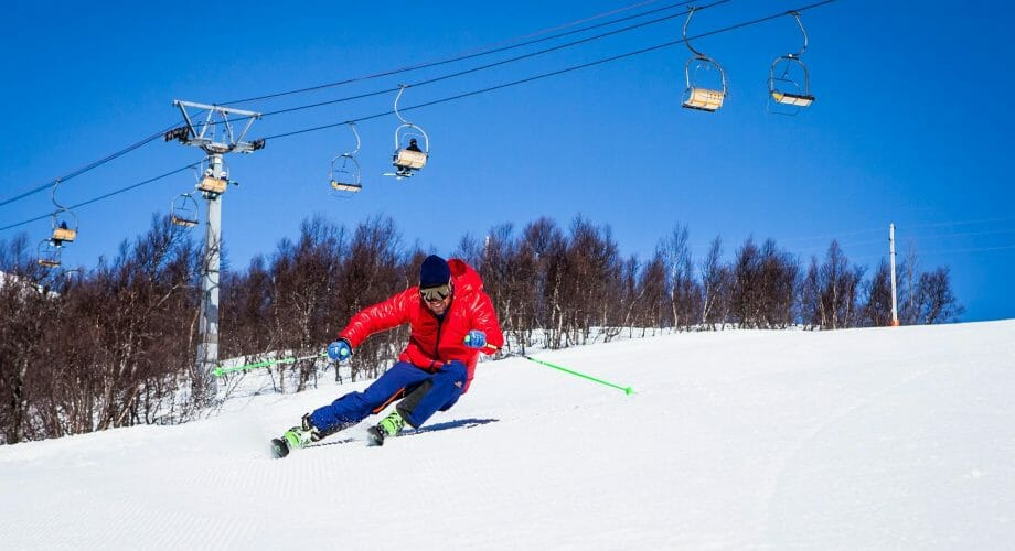 3 Popular Outdoor Sports During Winter