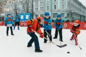 3 Popular Outdoor Sports During Winter outdoor sports Outdoors