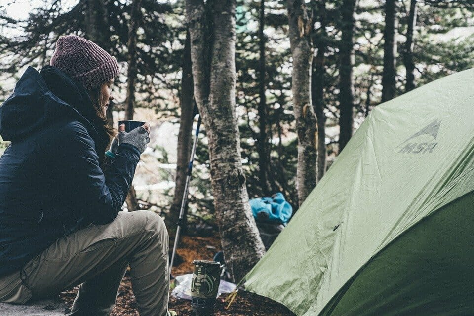 Top 3 Reasons Camping is Better Today than 20 Years Ago Australia camping Outdoors