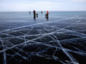 How To Devise A Fulfilling Ice-Fishing Trip  Fishing