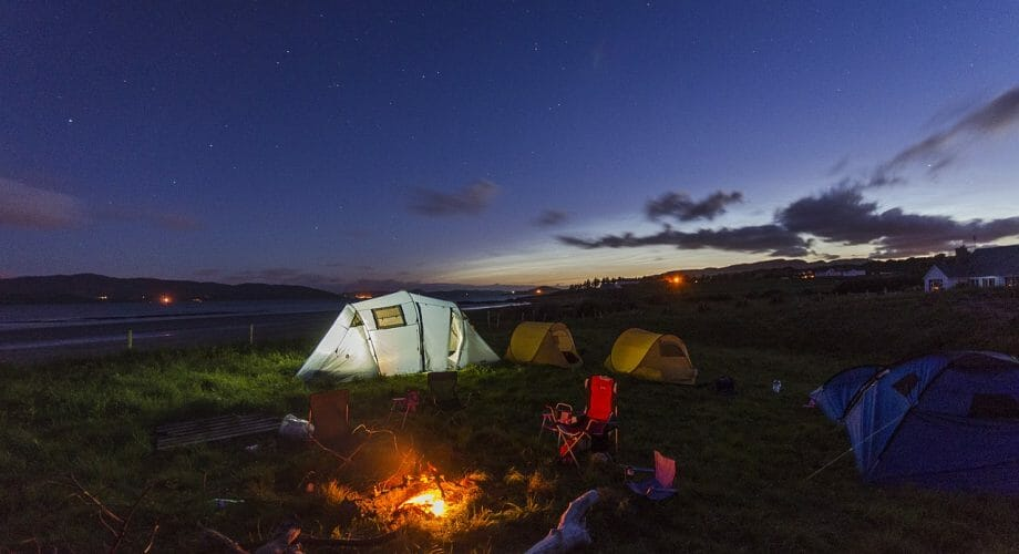 Summer Camping Upgrades According to Sportsmans Guide (Coupon Code Inside)