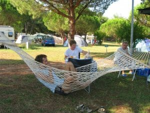 Why Hammocks Are Better for Camping camping hammock Outdoors