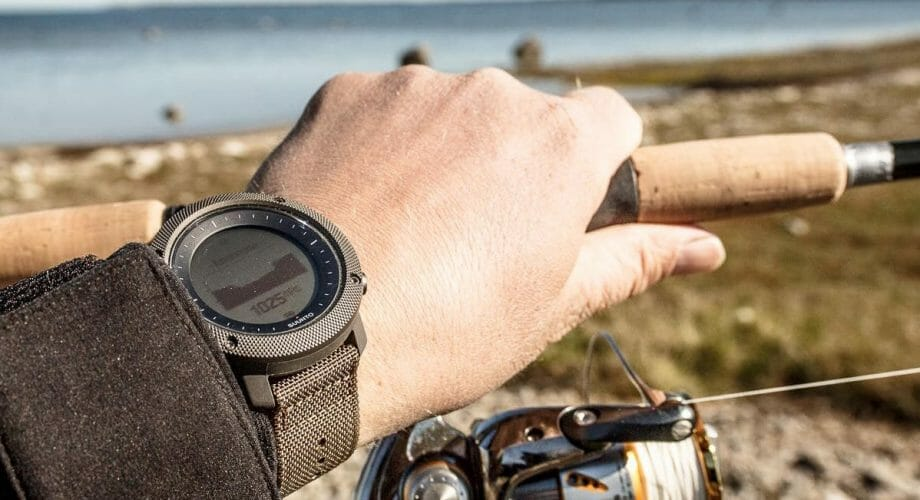 What to Consider When it Comes to Choose an Outdoor Watch