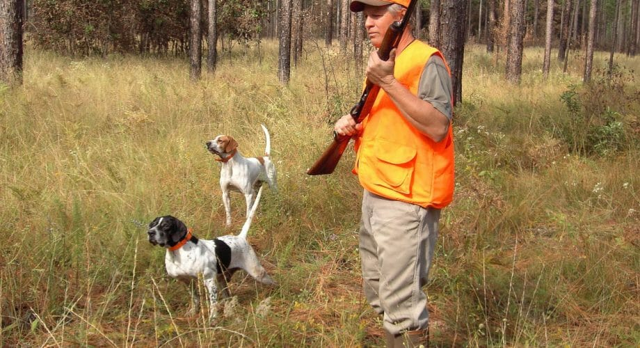 Hold Your Shotgun Properly: How and Why It Matters