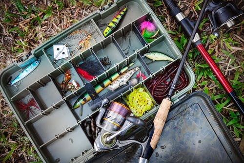 4 Methods You Can Use To Get Your First Catch fishing tips Fishing