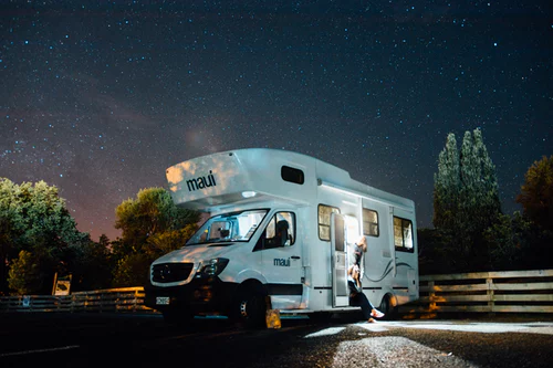 How To Choose the Right RV for Your Next Hunting Trip