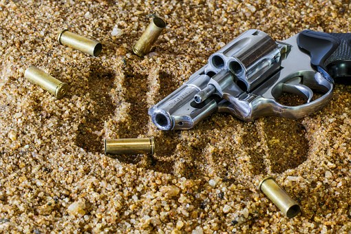 Four Important Reasons To Own A Gun Safe reasons to own a gun safe Shooting Sports