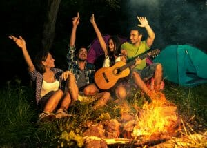 7 EASY CAMPING HACKS TO MAKE YOUR TRIP A BREEZE CAMPING HACKS Outdoors
