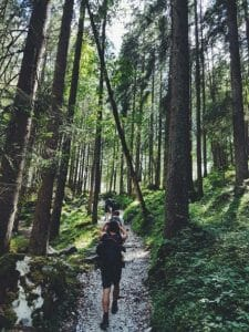 Outdoor Sports You Can Try This Summer and Tips to Stay Safe hiking, paddle boarding, trail running Outdoors