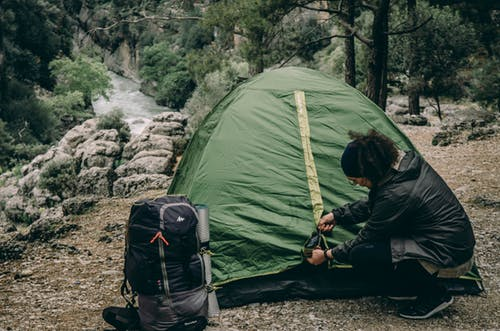 Camping 101: Choosing The Right Tent choosing the right tent Outdoors