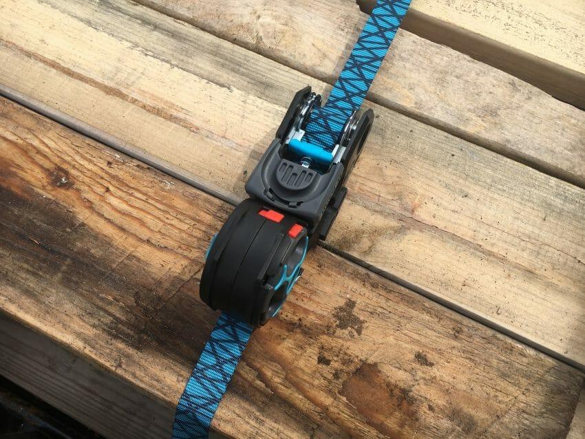 stryder straps