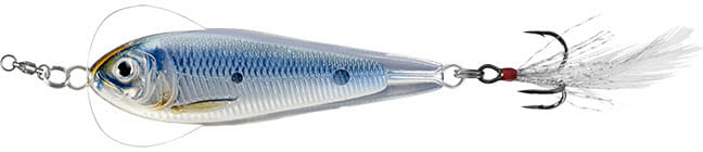 New ICT Flutter Shad fishing, fishing lures, ice fishing Fishing & Boating News