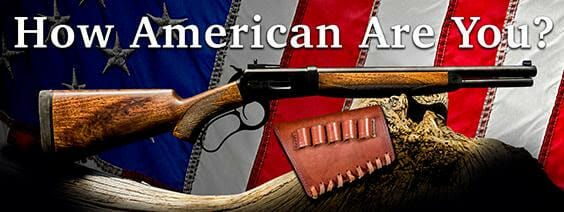Show Off Your Love for America this 4th of July with Big Horn Armory big bore rifles, firearms Firearms News