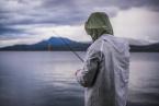 best fishing rain gear