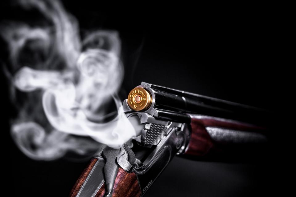 Essential Tips on Buying a Quality Gun Safe best gun safe, buy a gun safe Shooting Sports