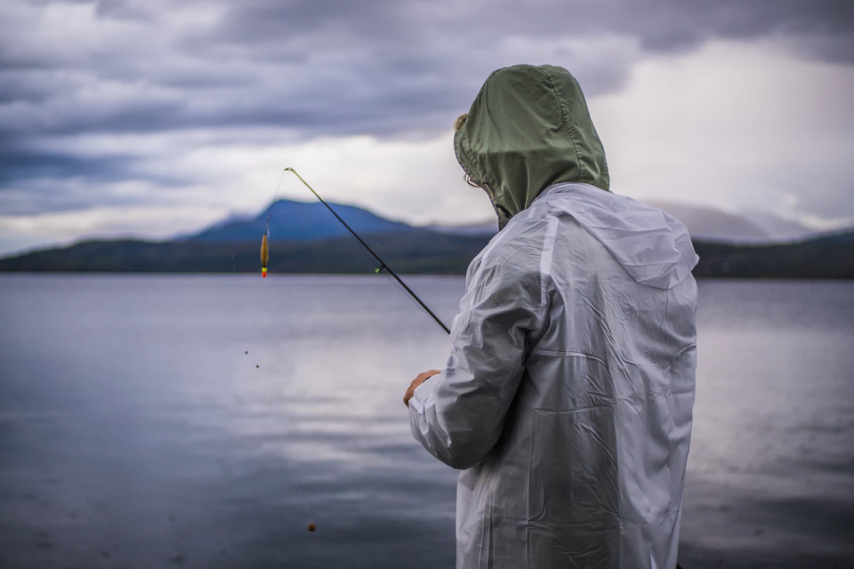 Best Wet Weather Gear For Fishing And The Outdoors Outdoors