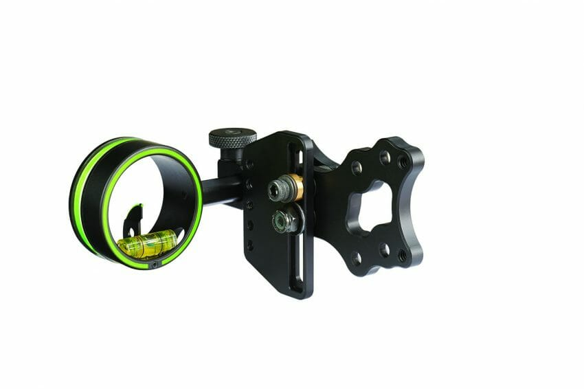 HHA Sports Optimizer Cadet Bow Sight archery, archery accessories, bowhunting Archery News