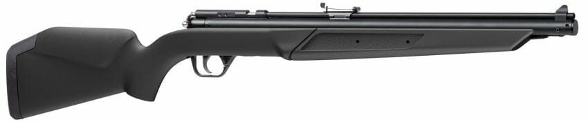 Benjamin's new 397S and 392S air rifles Firearms News