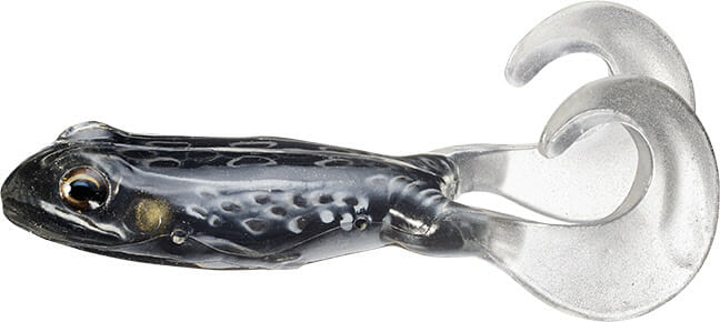 New ICT Freestyle Frog fishing, fishing lures Fishing & Boating News