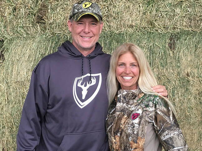 Hunting is Their Lifestyle bowhunting Hunting News