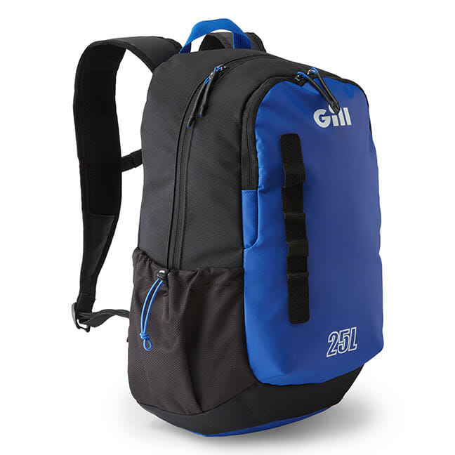 New Waterproof Backpack boating, fishing, hiking Outdoors News