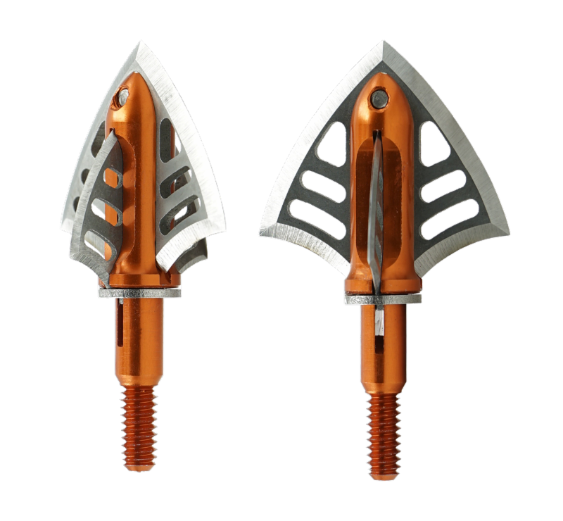 Rocky Mountain Releases The First Cut-X Broadhead bowhunting, broadheads, deer hunting Hunting News