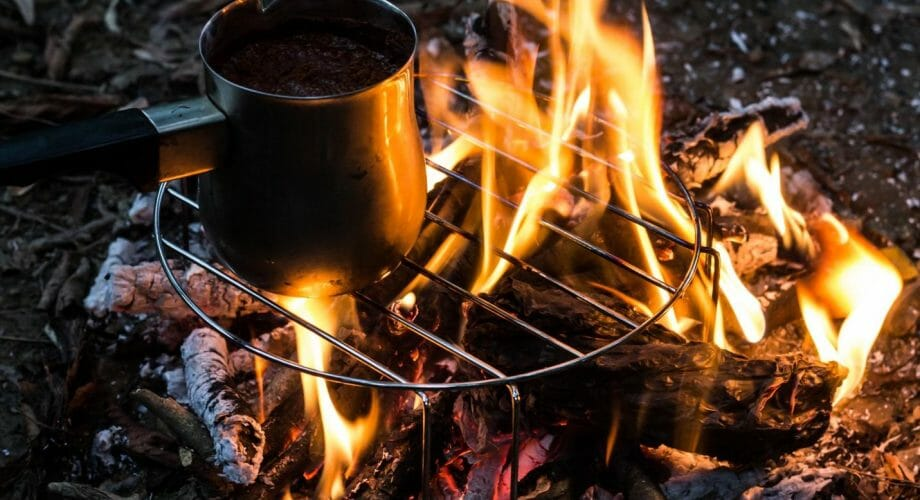How to Make Coffee While Camping: Learn the 6 Tricks