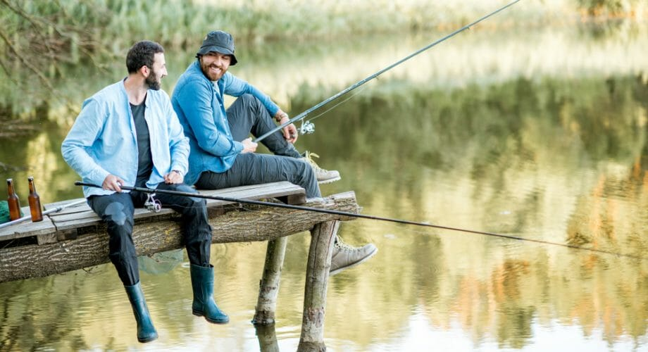 Fishing Tips for Your Next Camping Trip