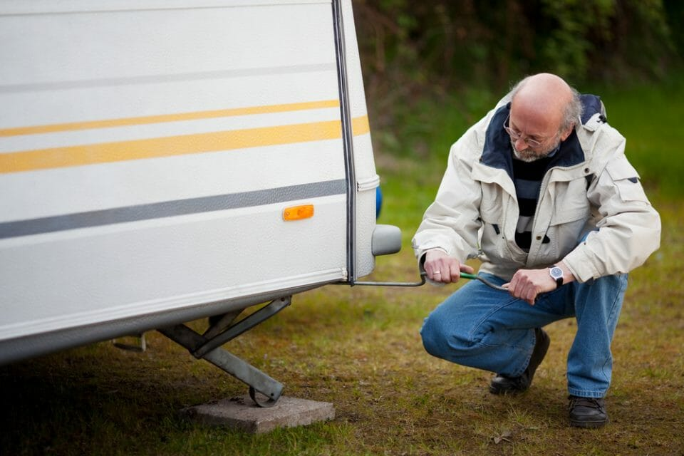 Top 10 Tips to Successfully Maintain Your RV Maintain Your RV Outdoors