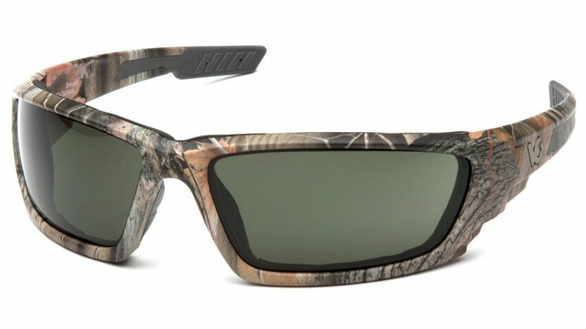 Camo Frame Designs by Pyramex  Outdoors News