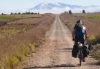 taking bike on a trip