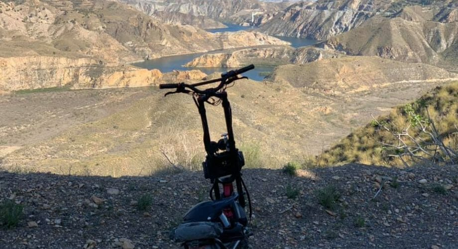 A Two Wheel Gadget You Must Have for Traveling