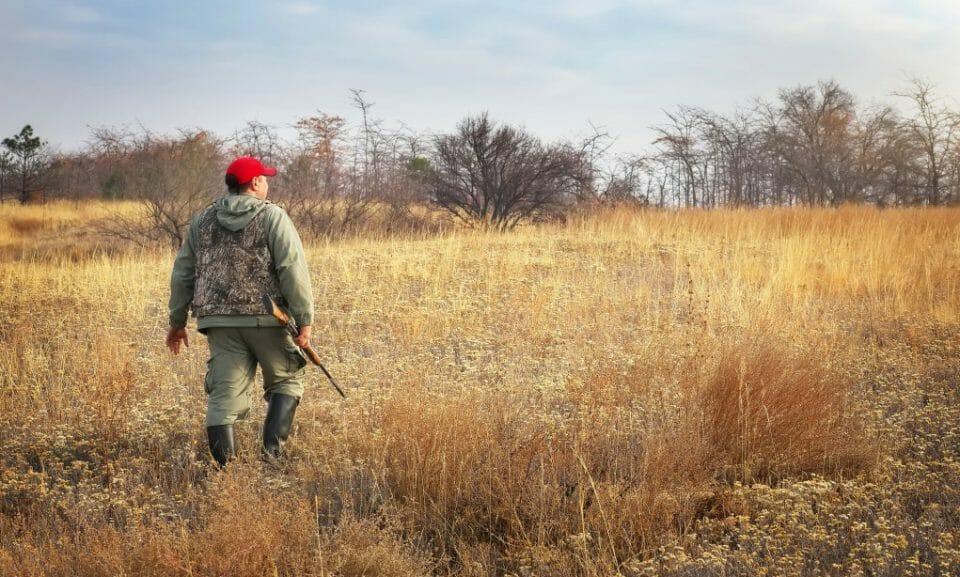 Hunter-Safety
