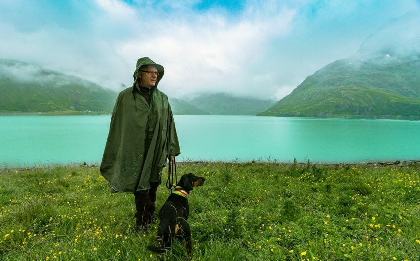 5 Essential Tips for Protection in Nature outdoor protection Outdoors