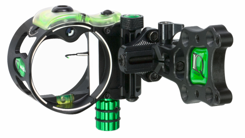 IQ Pro One Bowsight Available Now bowhunting, bowhunting accessories Uncategorized